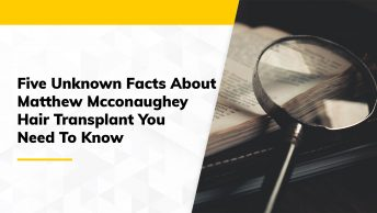 Five unknown facts